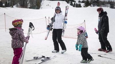 CANADA - Des stations de ski de l'Ontario s'inspirent de l'Australie
