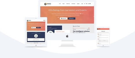 Cryptocurrency ICO Listing Script   ICO directo