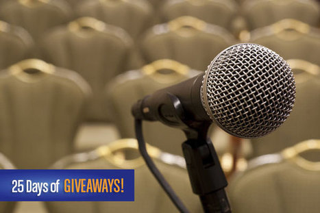 5 Steps to Promoting Your Coaching Practice through Public Speaking ‹ http://coachfederation.org/blog | MoVup | Scoop.it