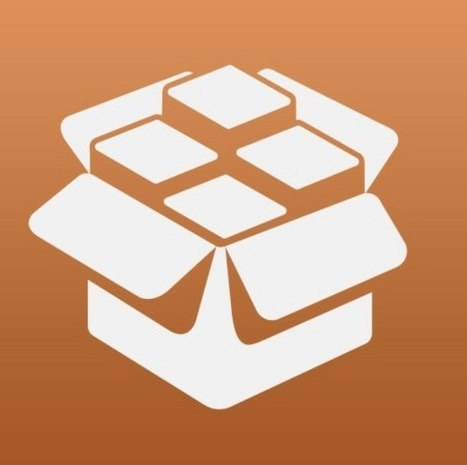 Install FilzaEscaped File Manager for iOS 11 4