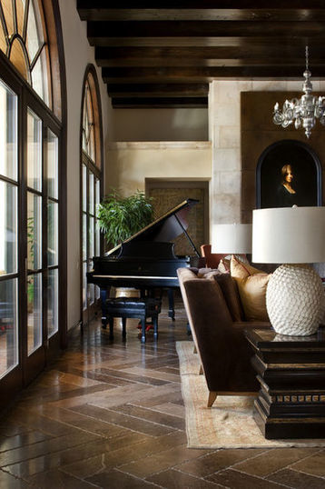 Tranquility Estate Takes Some Design Cues from Wealthy Medicis   Tranquility Estate   Scoop.it