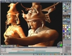 Animation Program | Daemen To Unveil Animation Center | Machinimania | Scoop.it