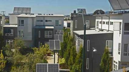 'A Terrible Irony' - Affordable Housing, Unaffordable Energy - New America Media | Sustain Our Earth | Scoop.it