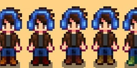 stardew valley mods | Scoop it
