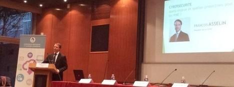 PME et sécurité IT : le témoignage du président de la CGPME vaut mille discours | ITespresso.fr | JP revues | Scoop.it