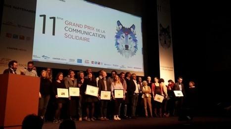 11ème Grand Prix de la Communication Solidaire   Journal d'un observateur Event & Meeting   Scoop.it
