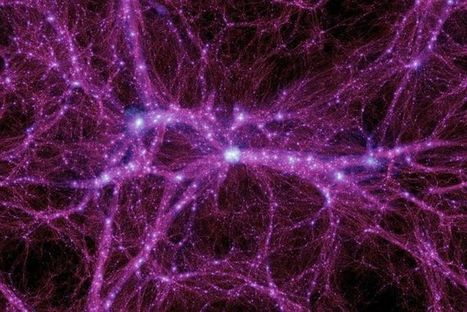"""The 200000-Year-Old Human 'Superbrain' --""""Greater Complexity than a Galaxy ... - The Daily Galaxy (blog) 