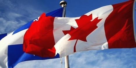 Canadá, España, Quebec, Catalunya   Juan Gavasa   Canada for Spaniards   Scoop.it