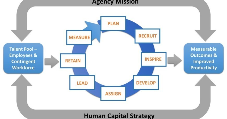 What Is Management And Strategic Human Capital