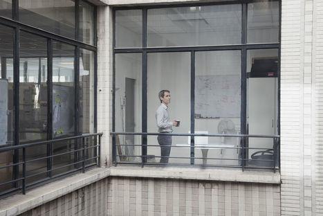 Ismaël Héry: «La semaine idéale, c'est quatre jours de travail maximum» | innovation & management | Scoop.it