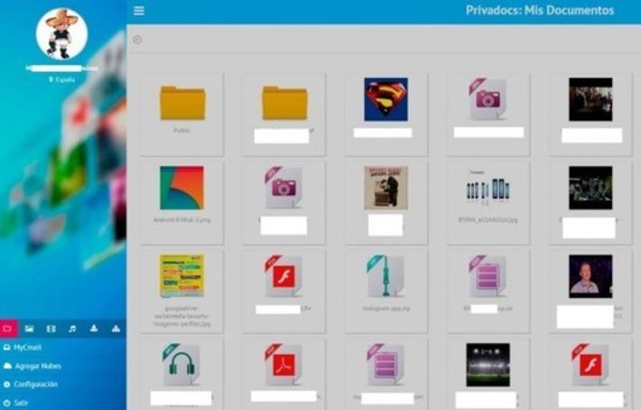 Privadocs, nueva versión de este sistema de gestión de Dropbox, Google Drive, OneDrive y compañía | TIC et TICE mais... en français | Scoop.it
