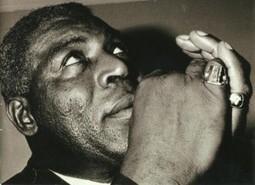 Howlin' Wolf, 103 años aullando Blues | Blues Curiositats | Scoop.it