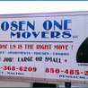Chosen One Movers LLC