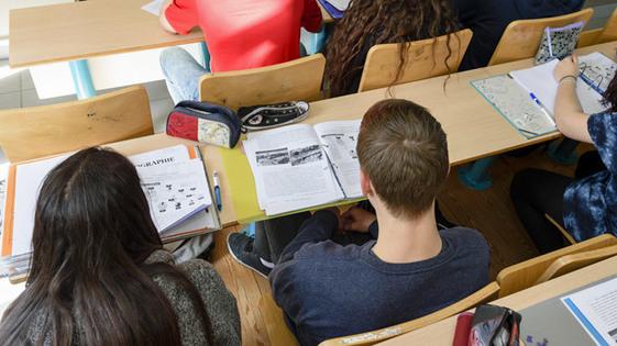 Début des séjours linguistiques pour les étudiants étrangers: la Belgique manque de familles d'accueil bénévoles
