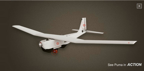 FAA approves the first commercial drone | Disruptive Innovation | Scoop.it