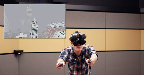 Can VR Really Make You More Empathetic? | APETECEECOLÓGICO | Scoop.it