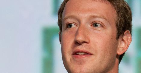 Facebook censurera les caricatures de Mahomet selon les pays, pas selon les gens | Libertés Numériques | Scoop.it
