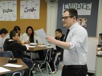 Common Core standards drive wedge in education circles | Education-Caitlin | Scoop.it