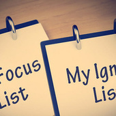 Two Lists You Should Look at Every Morning | Digital Memory | Scoop.it