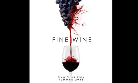 BROOKLYN: Fine Wine - New York City Edition - I Don't Do Clubs | Diary of a serial foodie | Scoop.it