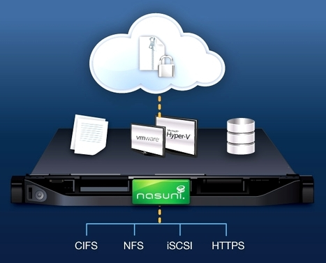 Data, data everywhere: Data in the cloud computing era | Cloud Central | Scoop.it