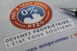 Comment et qui peut bénéficier du prêt à taux zéro plus … ???   Kroniquimmo   Conseil construction de maison   Scoop.it