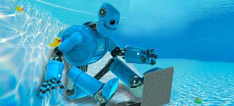 Risponditore Automatico Facebook, nasce BOT FACEBOOK basato su Intelligenza Artificiale | Social Media Press | Scoop.it