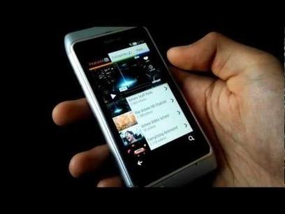 L'application officielle Vimeo pour Symbian disponible sur le Nokia Store   Nokia n8   Scoop.it