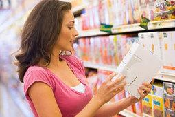 ¿Sabe leer las etiquetas de los alimentos? | Salud Publica | Scoop.it