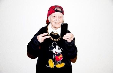 Des hipsters version 3ème âge : à quoi ressemblerons-nous dans 50 ans ? | Trollface , meme et humour 2.0 | Scoop.it