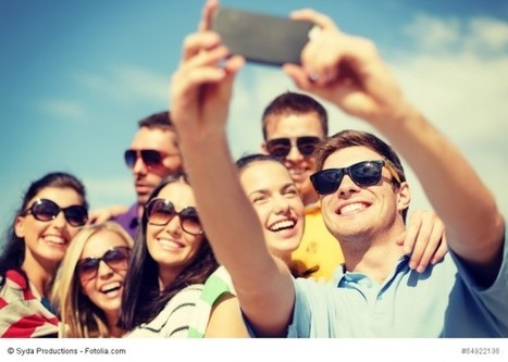 Instagram: cosa impariamo dai 100 account più seguiti al mondo? | Turismo&Territori in Rete | Scoop.it