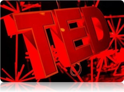 The 20 Most-Watched TED Talks to Date| The Committed Sardine | Contemporary learning | Scoop.it