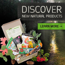 Introducing the Conscious Box Discover Natural Products | The Butterfly Maiden Project | Scoop.it