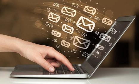 Cómo y cuándo emplear el Email Marketing | comunicologos | Scoop.it