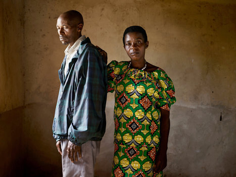 Portraits of Reconciliation | Africa and Beyond | Scoop.it