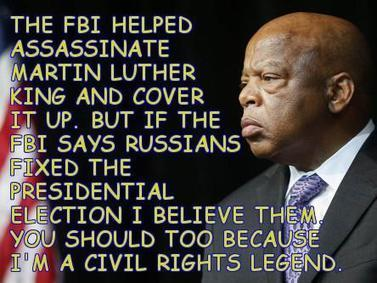 Freedom Rider: No Tears for John Lewis | Black Agenda Report | Global politics | Scoop.it