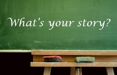 The Art of Story Telling: 5 Tips to Telling a Great Story | Transmedia Storytelling | Scoop.it