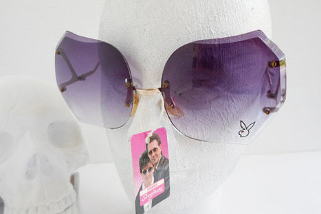vintage 70s sunglasses | Chummaa...therinjuppome! | Scoop.it