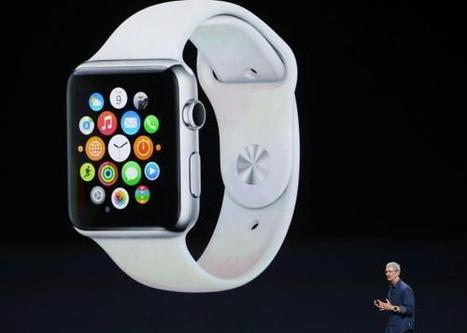 You're Probably Going to Want the Apple Watch | iPhone Tips and Tricks | Scoop.it