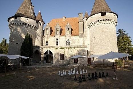 Echappées belles sur France 5 : spécial Périgord le 23 mars. - Le Blog TV News (Blog) | PERIGORD | Scoop.it