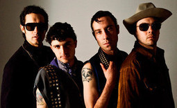 Black Lips and Boy George cover T Rex - watch - NME.com | Music News, Social Media, Technology | Scoop.it