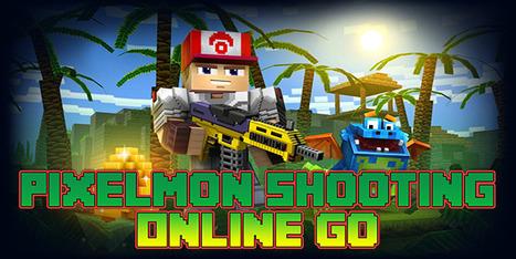 Pixelmon Shooting Hack Cheat Online Unlimited R