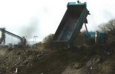 Two jailed for construction waste crimes
