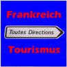 Frankreich Tourismus
