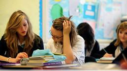 Por qué es mejor que los adolescentes entren tarde al colegio - BBC Mundo - Noticias | Insight: Marketing, trending and guilty pleasures | Scoop.it