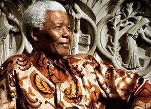 The Spiritual Side of Photographing Mandela, Tutu, and the Dalai Lama   This Gives Me Hope   Scoop.it