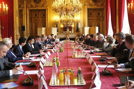 Tourisme - Réunion du comité d'urgence économique pour le tourisme (13.07.16) | La note de veille d'Eure Tourisme | Scoop.it