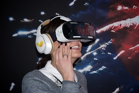Virtual reality experience helps holiday planning | The_storyFormula: story worlds & wearables! | Scoop.it