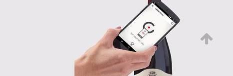 La technologie NFC pour lutter contre le contrefaçon | Le Vin et + encore | Scoop.it