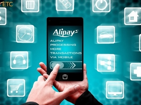 China spends more than ever on Alipay amid mobile payments boom | Le paiement de demain | Scoop.it